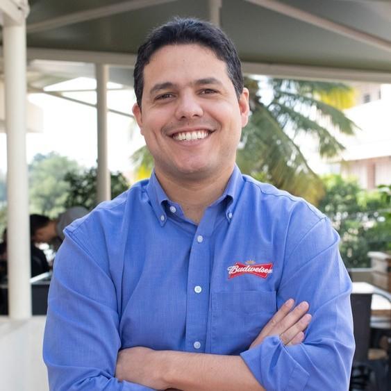Felipe Aragao