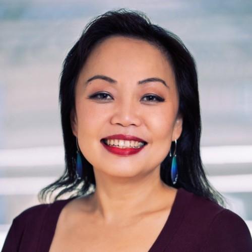 Josephine Chew