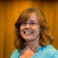 Deborah Hammond