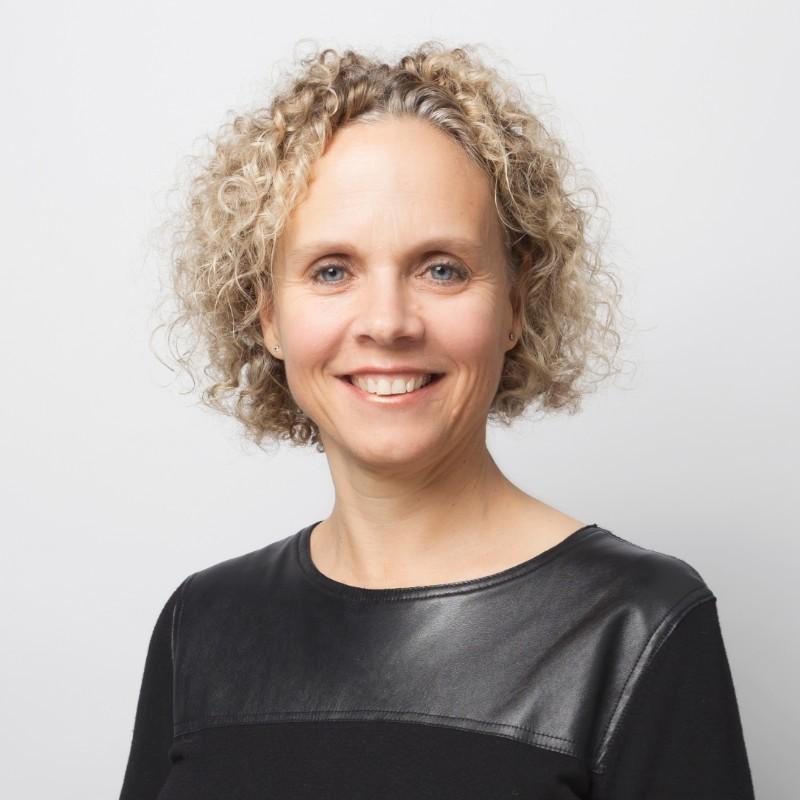 Julie Pomerleau