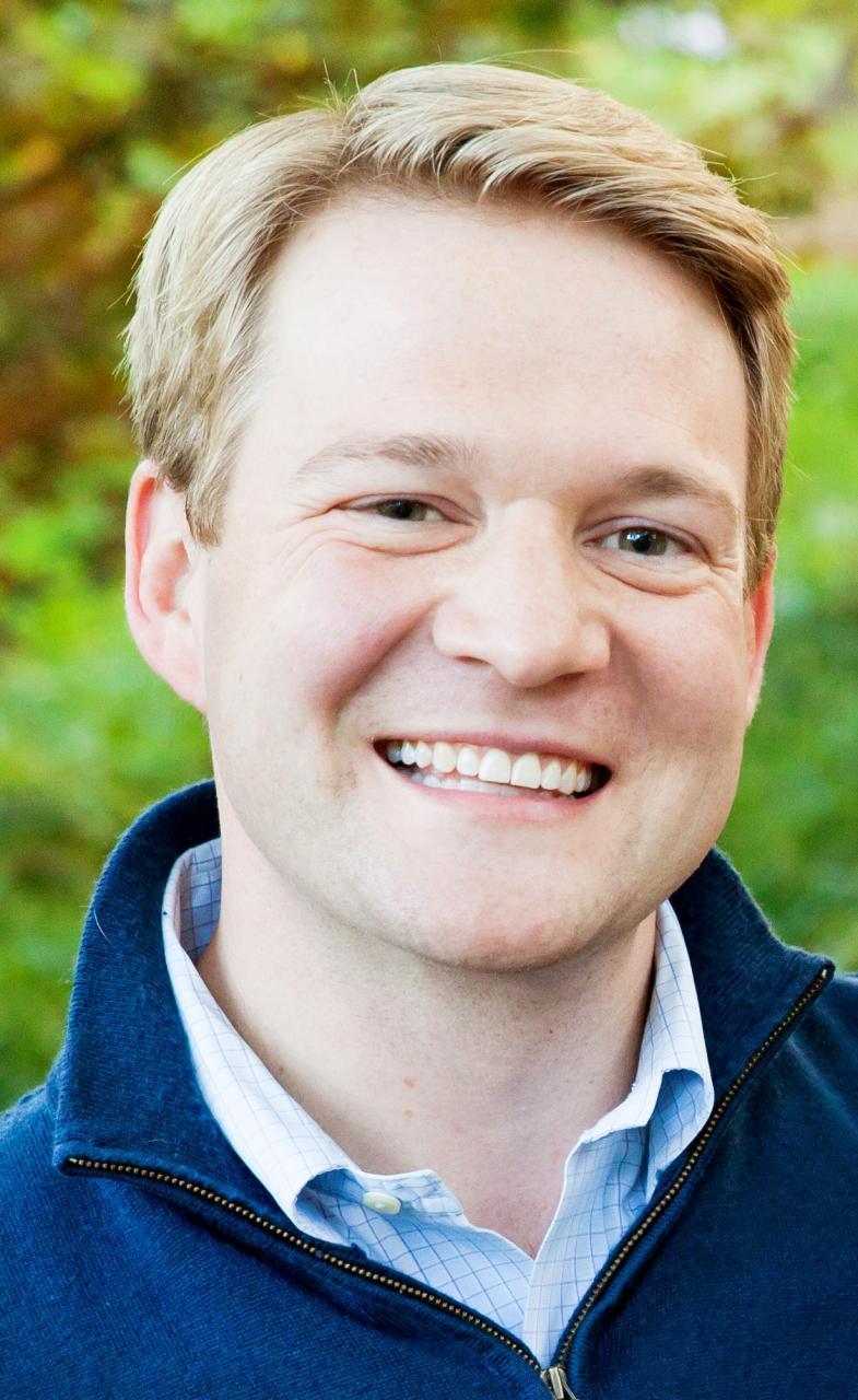 Kyle Martin