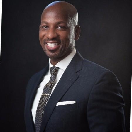 Irvin Bishop Jr