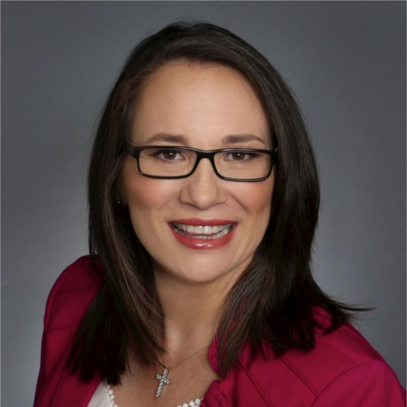 Jennifer Hohman