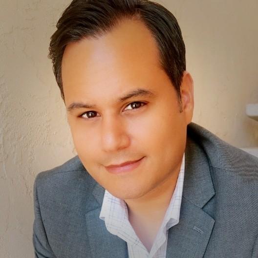 Nick Padron