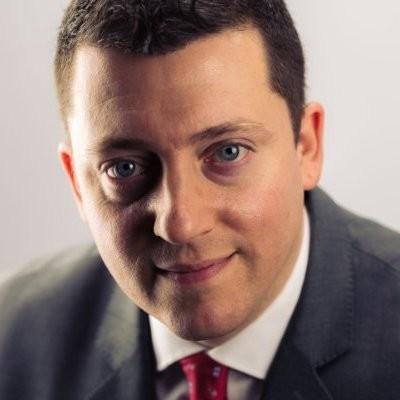 Daniel Melleby