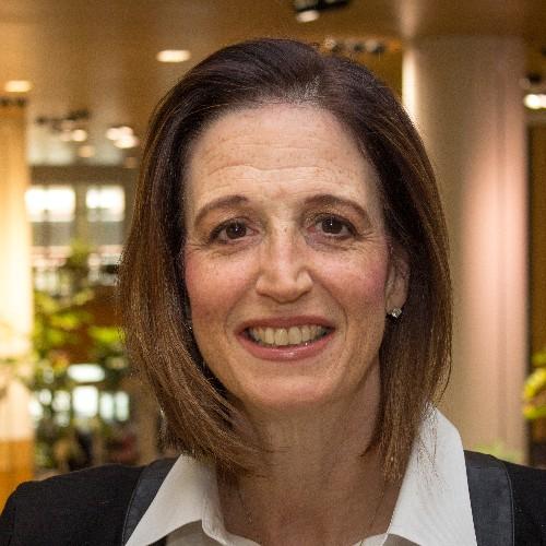 Deborah Sanford