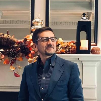 Massimo Marchi