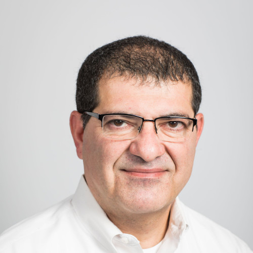 Michael Dawisha