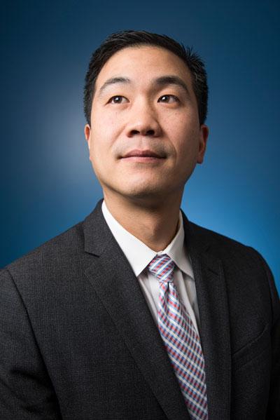 Peter Kung