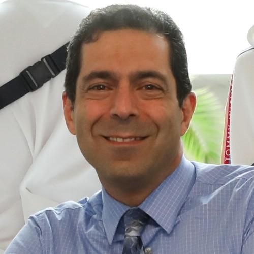 Reza Bazargan