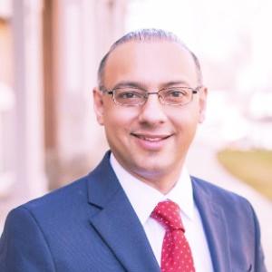 Yogesh Mehra