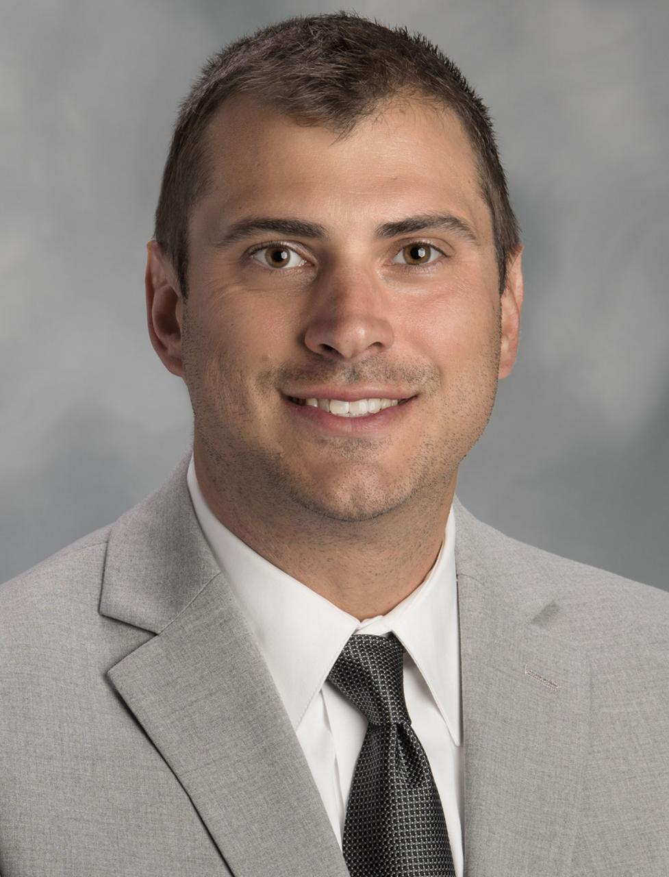 Ryan Catignani