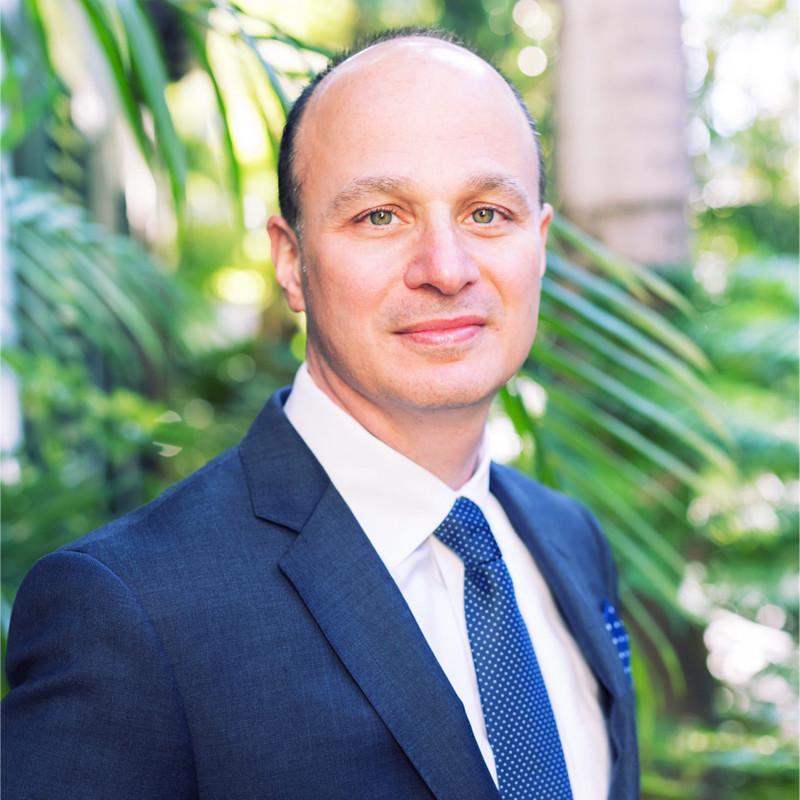 David Margolis