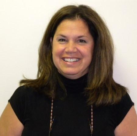 Patricia Mook
