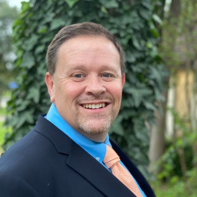 Dr. Brian Gardner