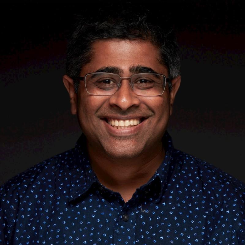 Arun Ganesan