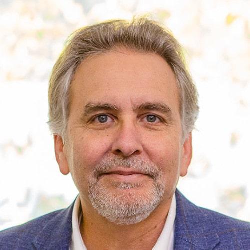 Peter Staats