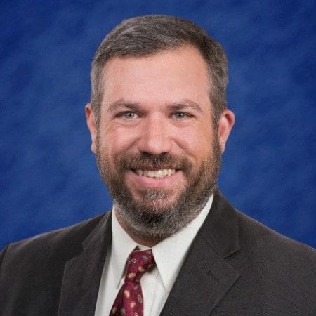 Ted Webster