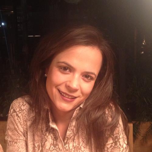 Maria Zubiaur