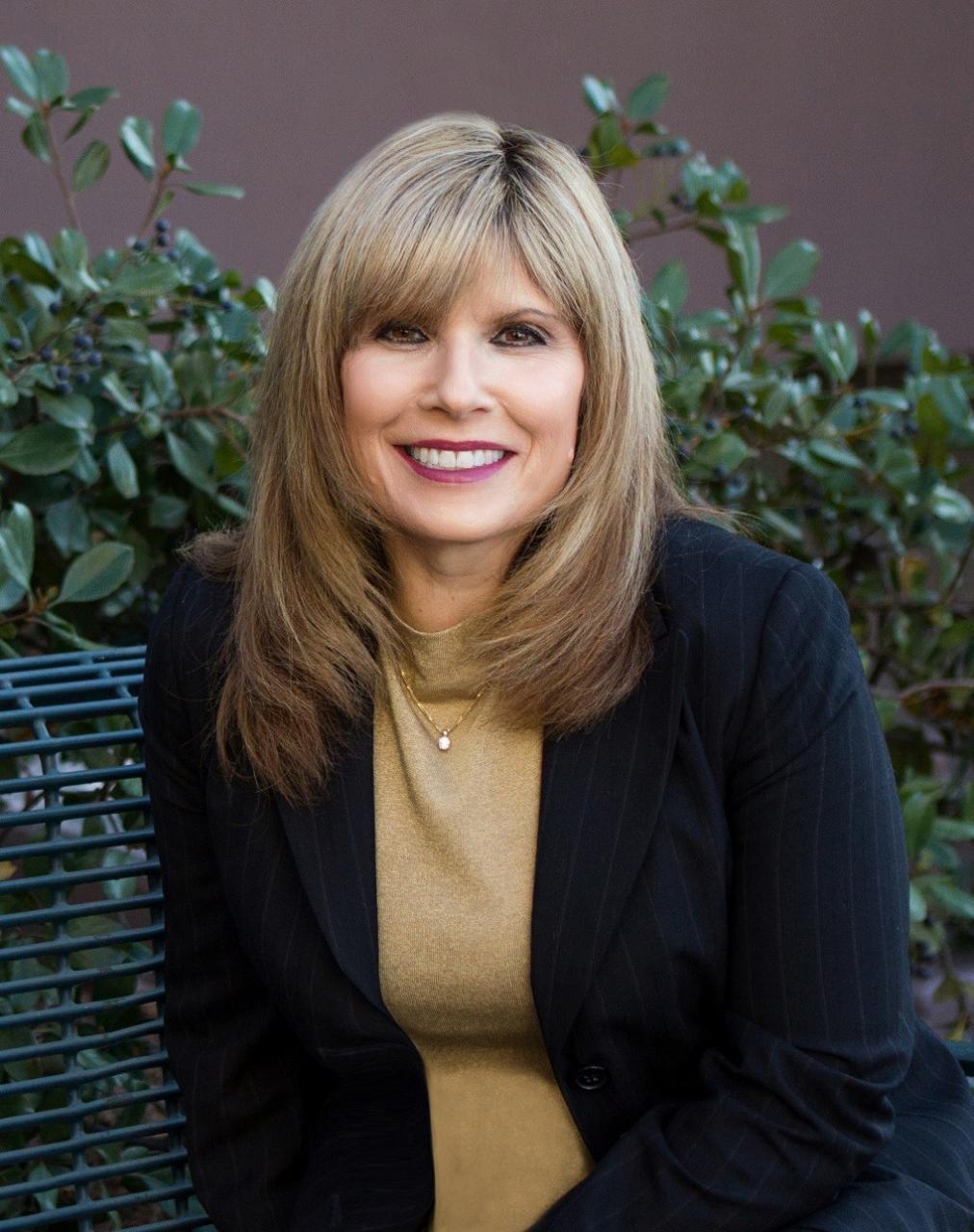 Dr. Susan Herman