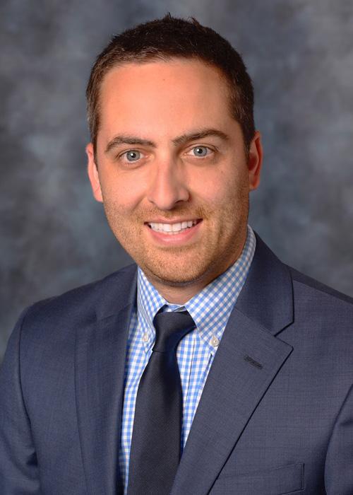 Cory Ferrier