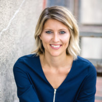 Courtney Vogel
