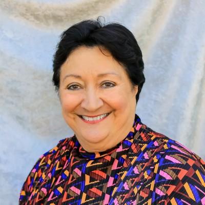 Anita Toussi
