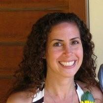 Danielle Wolfson
