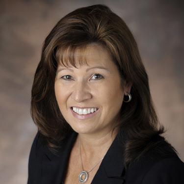 Kathy Gover