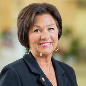Linda Knodel, MSN.