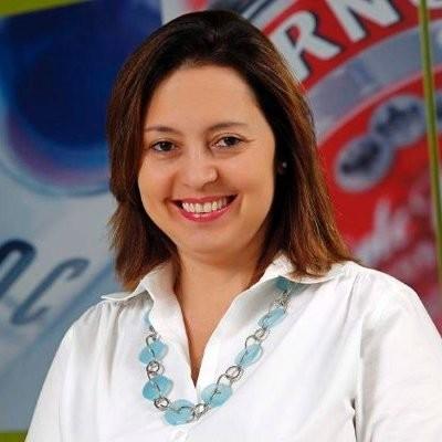 Tania Cesar