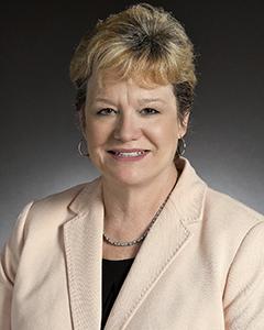 Deborah J. Baker, DNP, CRNP.