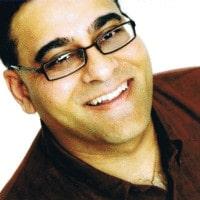 Zafar Chaudry