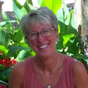 Janet Gerding