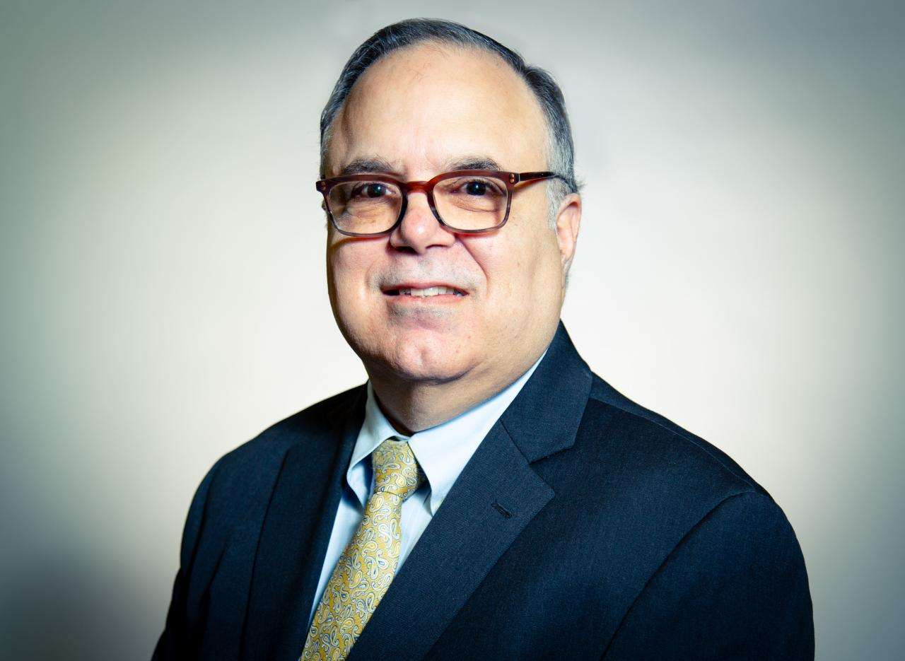 Michael Golinkoff