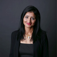 Aparna Khurjekar