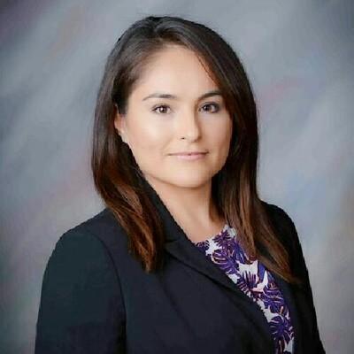 Karla Cardoza