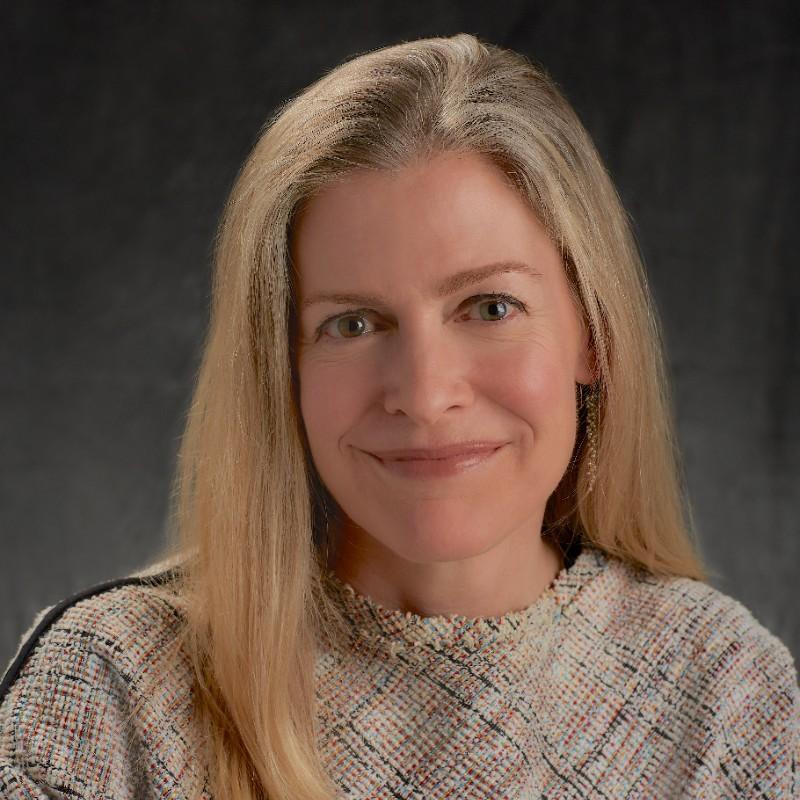 Carolyn Pollock