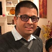 Himanshu Shah