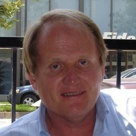 Russ Walker