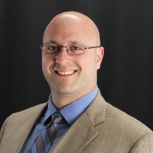 Eric Liebowitz