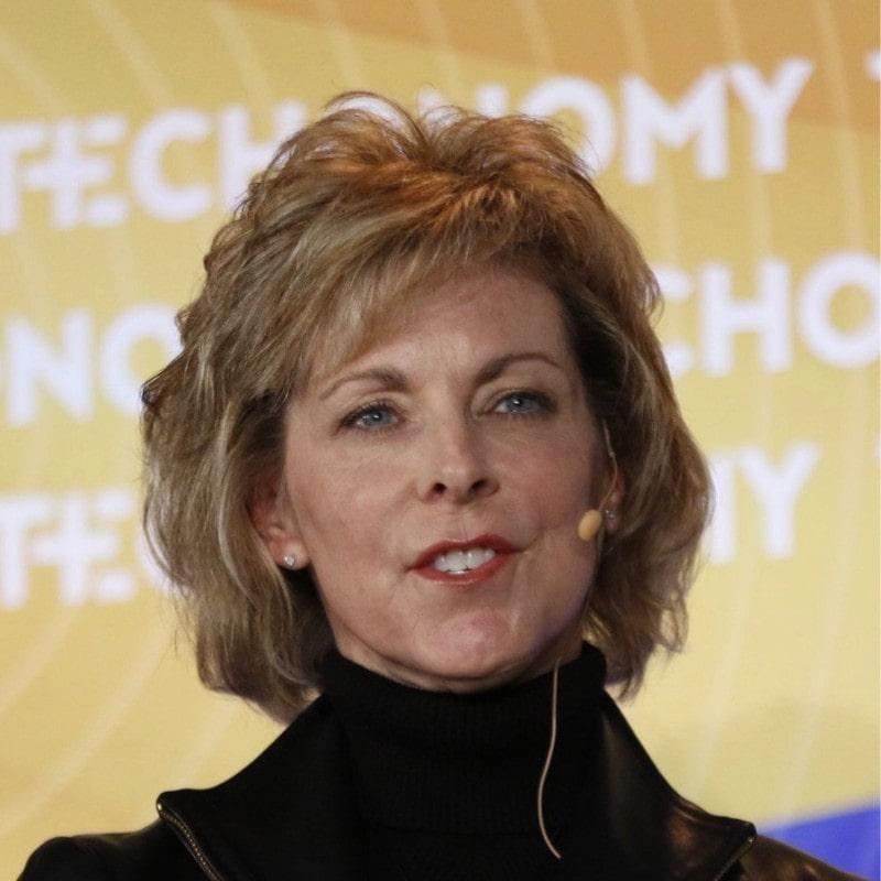 Michelle Stansbury