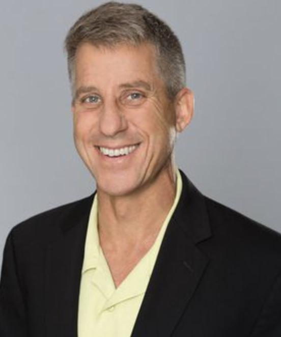 Ross Hoffman
