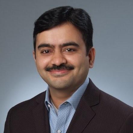 Sridhar Sharma