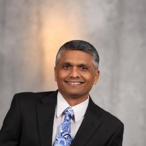 Suresh Renganathan