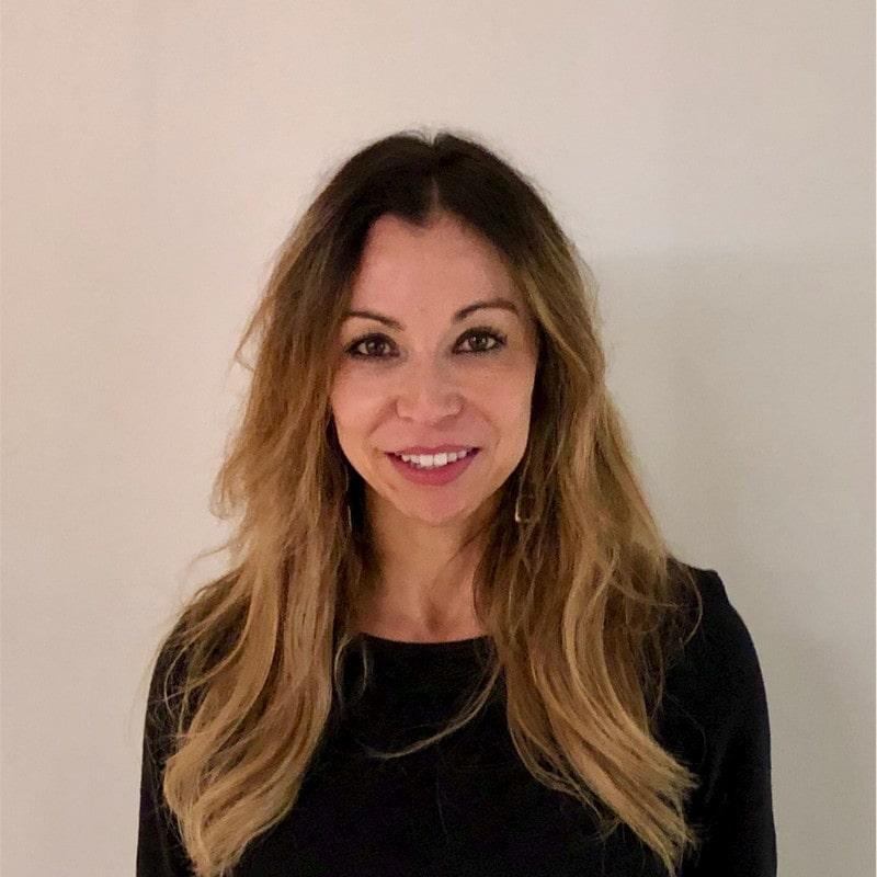 Marlene Veum
