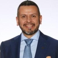 Edward Contreras