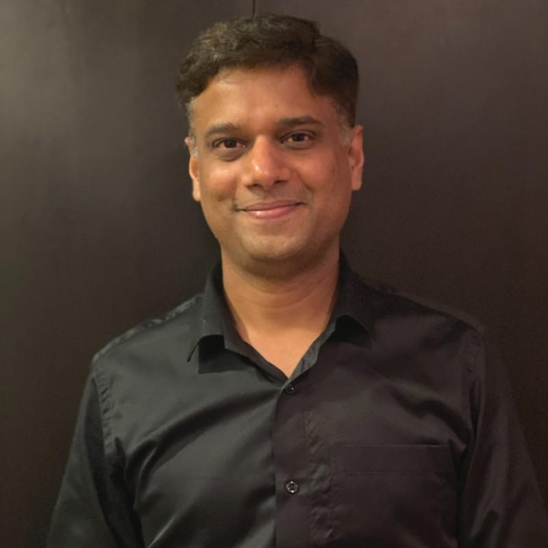 Shrinivas Joshi