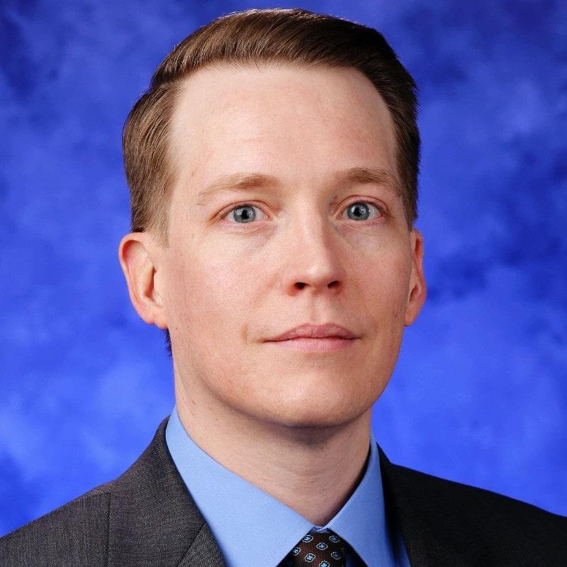 Mathew Snyder