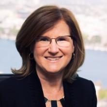 Paula Connolly